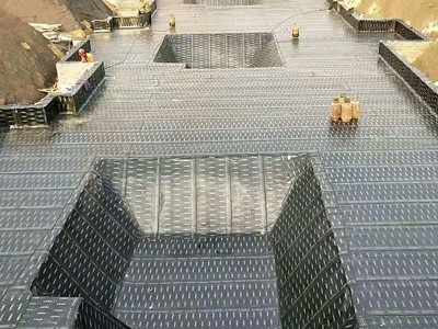SBS改性沥青防水卷材屋面施工的方法